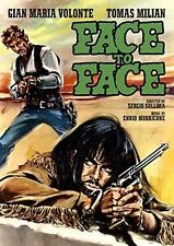 Face To Face (2015, DVD New)