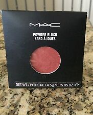 MAC Powder Blush Refill  ~ Burnt Pepper