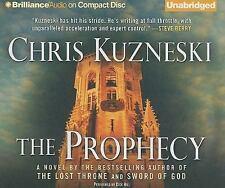 The Prophecy  Payne & Jones Series  2010 by Kuzneski, Chris XX 1215