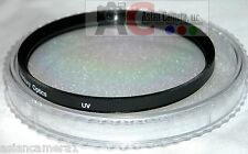 72mm UV Safety Filter For Canon 50D 18-200mm IS Lens Protection Glass 72 mm