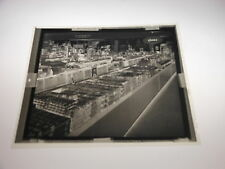 #1533-A PHOTO NEGATIVE -  ADVERTISING - 1959 RIPPIN GOOD COOKIES