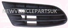 VW GOLF PLUS 2005-2009 FRONT BUMPER FOG GRILLE PASSENGER SIDE NEW HIGH QUALITY