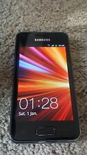 New Samsung Galaxy Royal S Advanced I9070 P 3G Black Smart Phone Mobile Orange