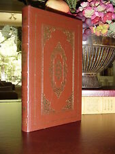 BOOK COMMON PRAYER  Easton Press DIDEON  RARE SIGNED FIRST EDITION FINE
