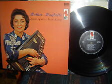 RARE-Mother Maybelle-QUEEN of the AUTO HARP-1964 Kapp stereo-KS-3413-VG++/M-