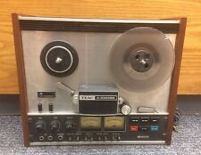 TEAC A-2300SD  - STEREO REEL-TO-REEL TAPE DECK  Recording Device