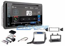 "NEW 6.2"" SOUNDSTREAM BLUETOOTH DOUBLE DIN STEREO RADIO W INSTALL KIT FOR CAMARO"