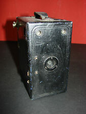Ensign E29 Antique Box Camera