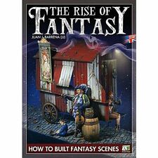 The Rise of Fantasy - How to Build Fantasy Scenes - 40590