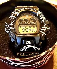 Casio G-shock Limited Edition GD-X6900FTR-1 x Futura watch $220