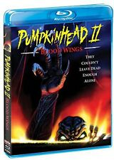 Pumpkinhead Ii: Blood Wings (2014, REGION A Blu-ray New)