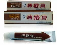 Hua Tuo Zhi Chuang Gao- Best for hemorrhoids and fistula