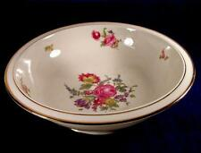 Rosenthal Dresden Flowers Floral Spray Extra Large Vegetable Bowl Winifred Shape