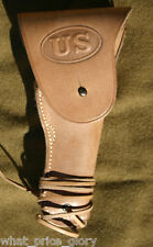 US M1916 Dismounted Holster for .45 Auto Pistol M1911