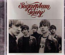 YOUNG & ARMED, Sugarplum  Fairy , CD-Album  13 Titel