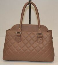 Borsa in pelle donna Bag leather  borse colore marrone camel tracolla bags