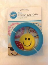 Wilton Round Comfort Grip Cookie Cutter (A24)