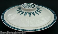 Vintage 1970's Royal Doulton Moonstone TC1023 Pattern Vegetable Tureen & Lid VGC