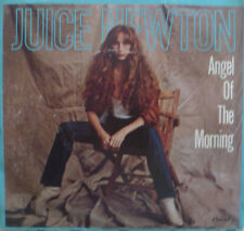 "7"" 1981 US-PRESS RARE ! JUICE NEWTON : Angel of The Morning /MINT-?"