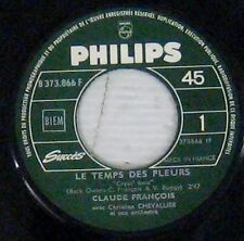 Claude François 45 tours Juke Box 373 866