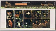 GB Presentation Pack 363 Woodland Animals. 2004 10% OFF FOR ANY 5+
