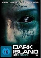 Dark Island - Insel des Todes - DVD - gebraucht (G16)
