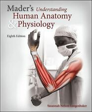 Mader's Understanding Human Anatomy and Physiology by Longenbaker, 8th Edition