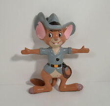 """5"""" Jake Bend-Ems Just Toys Bendable Action Figure Disney The Rescuers Down Under"""