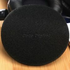 80mm Ear Pads Foam Cushion Cover Earpad for Sennheiser HD433 HD440II Headphone