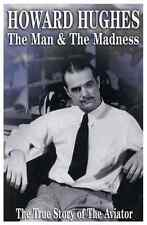 HOWARD HUGHES: THE MAN AND THE MADNESS DOCUMENTARY ON DVD - THE AVIATOR