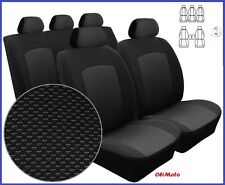 Tailored Full Set Seat Covers For Ford Galaxy I 5 seater 1995 - 2006 (BL)