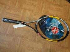 NEW Major Tecnifibre Bullit Symbio Midplus 16x19 4 3/8 grip Tennis Racquet