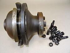 Differential Ausgleichsgetriebe Getriebe Doppel H Fendt Dieselross F17 Traktor