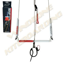 New 2014 Fone Monolith 45cm Kite Control Bar & Lines Set Kiteboarding F-One