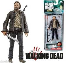 Action Figure Rick Grimes The Walking Dead (season 5) Serie 8 13 cm McFarlane