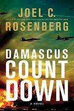 Damascus Countdown by Rosenberg, Joel C.