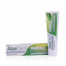 Aloe Dent Whitening Toothpaste Whitening 100ml