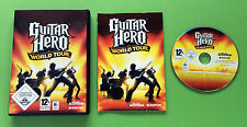 Guitar Hero: World Tour for MAC - See My Ebay Store For More Games