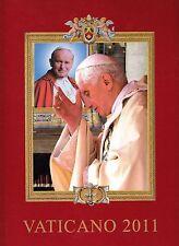 Vatikan Jahrbuch 2011 komplett