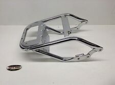 HARLEY DAVIDSON CHROME TOUR-PAK LUGGAGE RACK TOURING FLHTCU FLHT 2009-2013