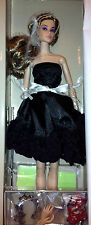 FASHION ROYALTY INTEGRITY- DANIA ZARR LADY IN WAITING-2010 W CLUB EXCLUSIVE-NRFB