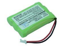 UK Battery for Audioline 5015 3.6V RoHS
