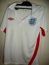 Inglaterra Home Shirt Small