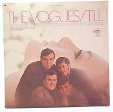 SEALED THE VOGUES: Till LP REPRISE RECORDS RS6326 US 1969