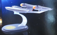 Star Trek Beyond Collectible Starship USS Franklin ONLY New From 4K Gift Set