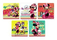 15 Minnie Mouse Daisy Stickers Kid Party Goody Loot Gift Bag Filler Favor Supply