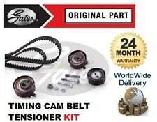 FOR Volkswagen VW LT 46 VAN 2.5 TDi 1996-2006 TIMING CAM BELT TENSIONER KIT