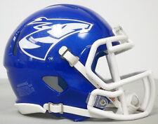 NEBRASKA-KEARNEY LOPERS Riddell Revolution SPEED Mini Football Helmet NCAA