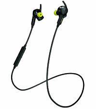 New Jabra Sport Pulse Wireless Bluetooth Earbuds W/ Built-In Heart Rate Monitor