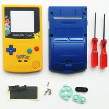 Pokemon Charmander Limited Edition Shell Case For Nintendo Game boy Color GBC